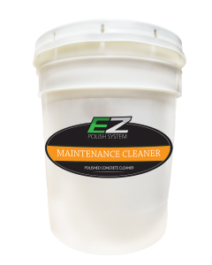 EZ POLISH MAINTENANCE CLEANER  5 GAL