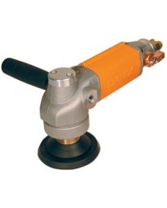 "DIAREX PRO SERIES 5"" WATER FED AIR POLISHER 5000 RPM 15.9 CFM"