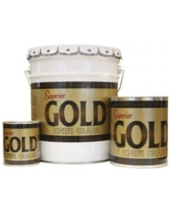 Superior Gold Knife Grade Adhesive