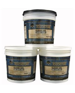 Touchstone Edge System Flowing Epoxy Adhesive