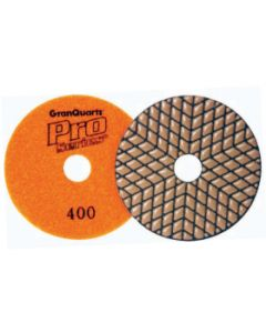 "5"" Pro Series Dry Polishing Pads"