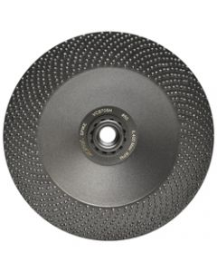 "Alpha Spike Discs, 5/8""-11 Connection"