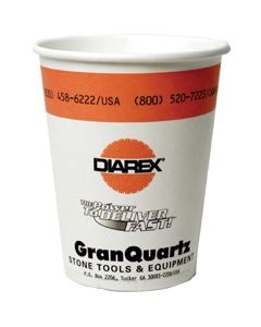 Diarex Mixing Cups, 50 Cup/Sleeve (40Sleeves/Case)