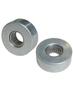 AARDWOLF 60/75 OUTER PRESSURE WHEELS WITH NEEDLE BEARING