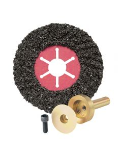 PEARL TURBO CUT HEXPIN FSP4516 WITH HEX1FTC